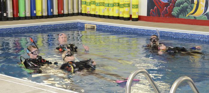Aquatic World Pool Rescue